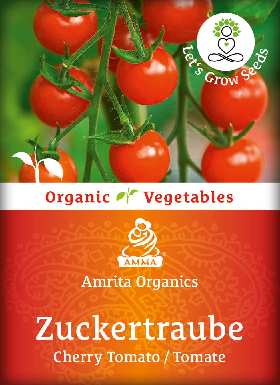 Tomato, organic