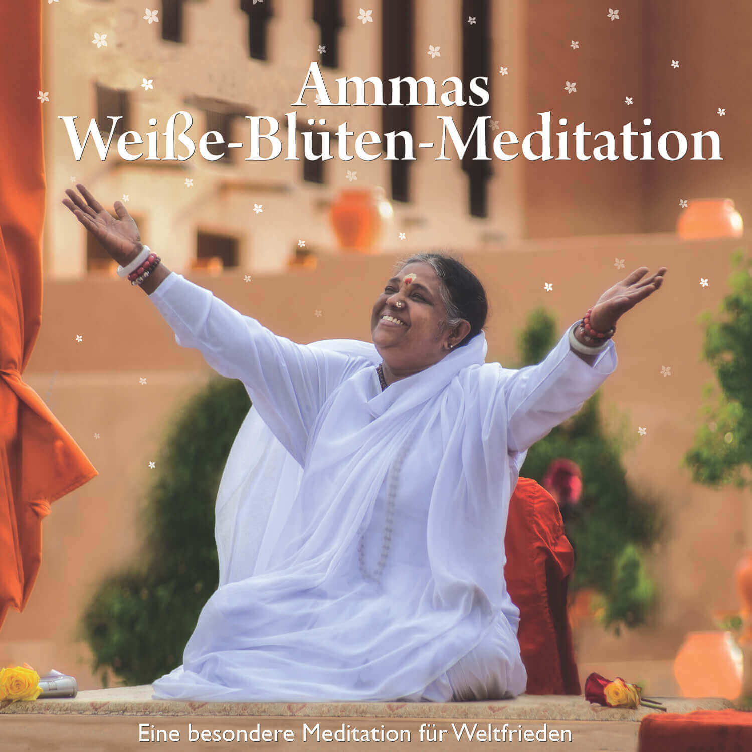 White Flower Meditation (CD)