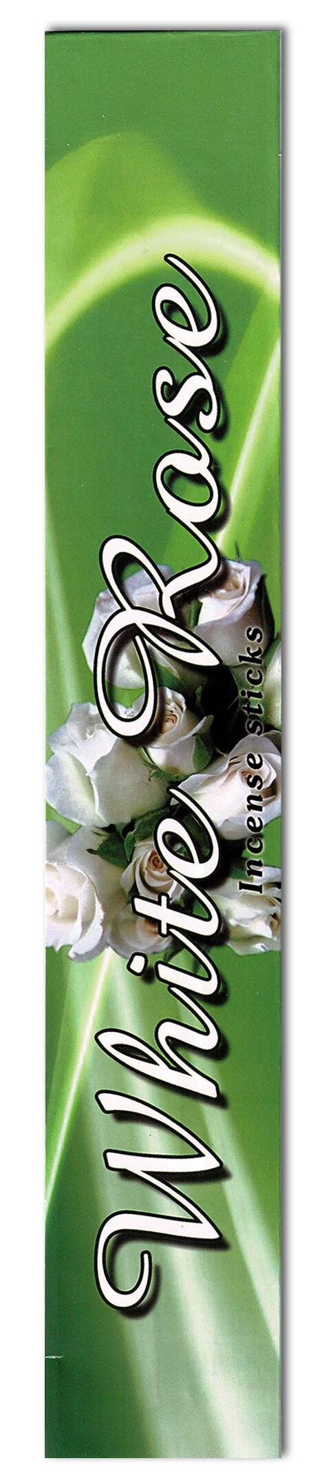 White Rose incense