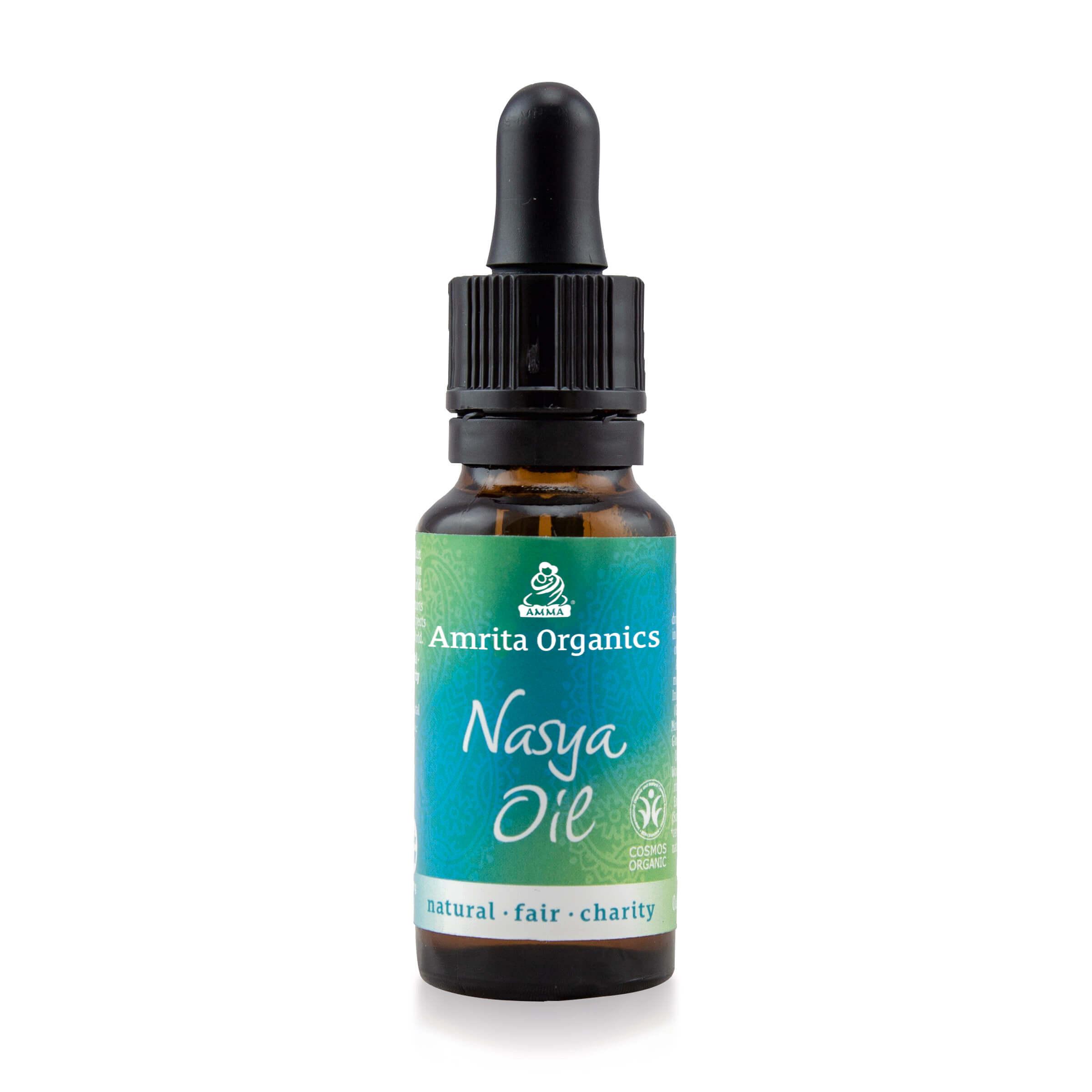 Nasya Oil, organic