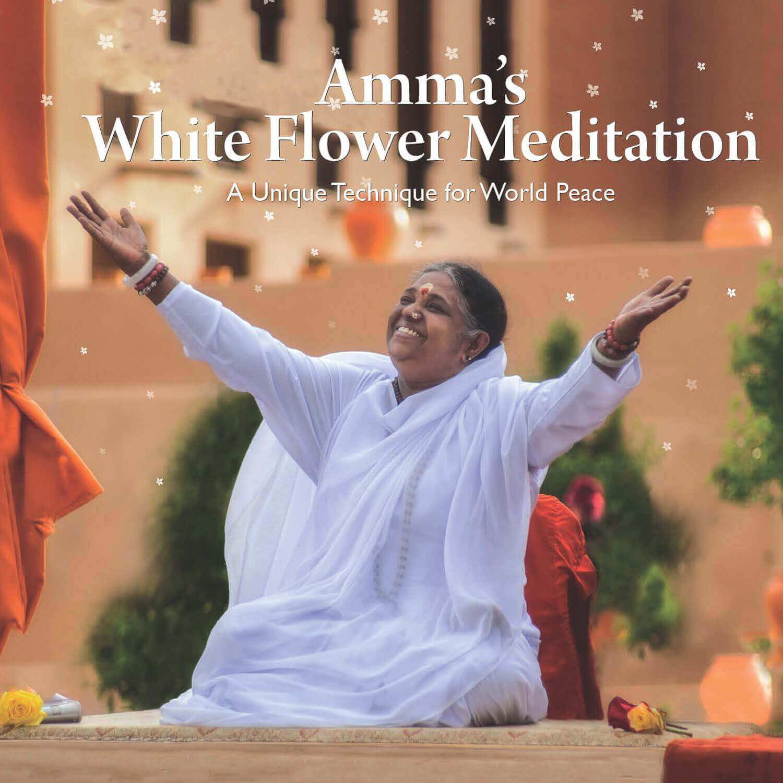 White Flower Meditation (CD)